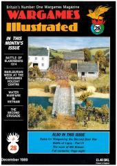"#28 ""The Second Crusade, Vietnam Water Warfare"""