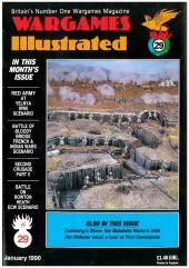 """#29 """"French & Indian Wars Scenario, ECW Scenario"""""""