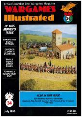 "#34 ""Indian Mutiny Rules, Making 5mm Terrain"""