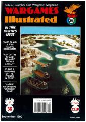 "#36 ""Wake Island Game, War of the Grand Alliance"""