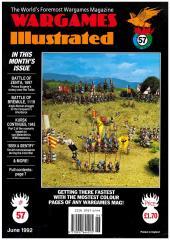 """#57 """"Battle of Zenta 1697, Battle of Bremule 1119"""""""