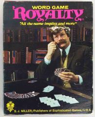 Word Game Royalty