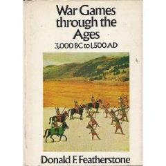 War Games Through the Ages