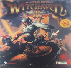 Witchaven II - Blood Vengeance
