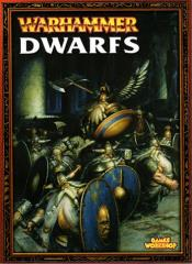 Warhammer Armies - Dwarfs (2000 Edition)