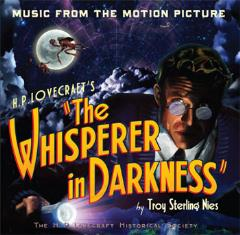 Whisperer in Darkness, The - Soundtrack