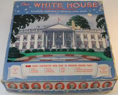 White House of the United States, The
