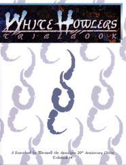 Tribebook - White Howlers