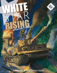White Star Rising - Operation Cobra Expansion (1st Edition)