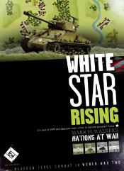 White Star Rising (1st Edition)