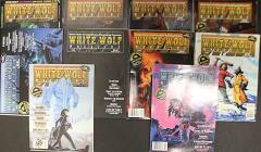 White Wolf Magazine Collection - Issues #40-49