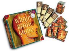 Whole Brain Game, The