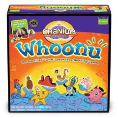Whoonu (Boxed Edition)