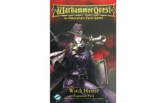 Witch Hunter Expansion Pack