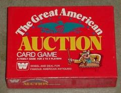 Great American Auction, The