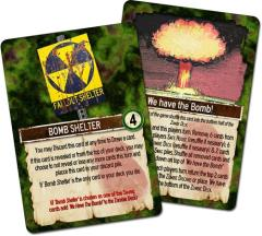Eaten by Zombies! - We Have the Bomb Promo Pack