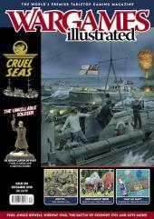 """#374 """"The Unkillable Soldier, Cruel Seas, Adrian Carton De Wiart in the Great War"""""""
