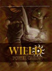Wield - Power Cards