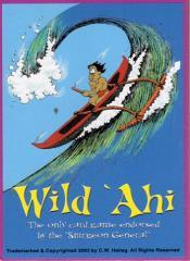 Wild 'Ahi
