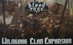 Wildboar Clan (Kickstarter Exclusive)