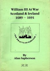 William III at War - Scotland & Ireland 1689-1691