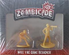 Promo Figure - Will, The Game Designer