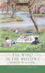 Wind in the Willows, The