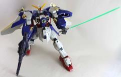 Wing Zero Action Figure