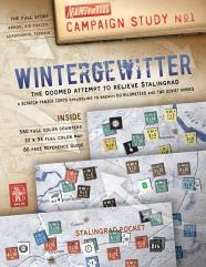 Campaign Study #1 - Wintergewitter