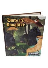 Winter's Daughter (Old-School Version)