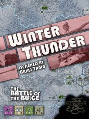 Winter Thunder - The Battle of the Bulge