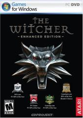 Witcher, The (Enhanced Edition)