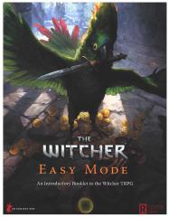 Witcher, The - Easy Mode (Free RPG Day 2019)