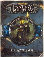 Witch's Song, The - Book Only!