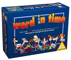 Word In Time
