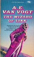 Mutant Mage #2 - The Wizard of Linn