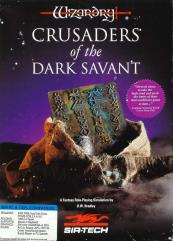 Wizardry - Crusaders of the Dark Savant