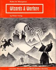 Wizards & Warfare (1976 Edition)