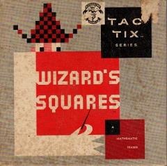 Wizard's Squares
