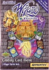Wizard in Training 2-Player Starter Deck