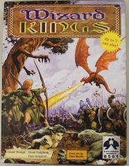 Wizard Kings (2nd Edition)