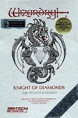 Wizardry - Knight of Diamonds