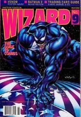 """#9 """"Venom, Batman 2 Movie Review, Trading Card Guide"""""""