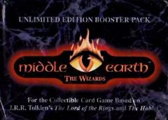 Unlimited Edition Booster Pack