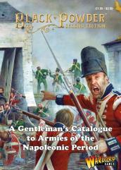 Black Powder Napoleonic Catalog