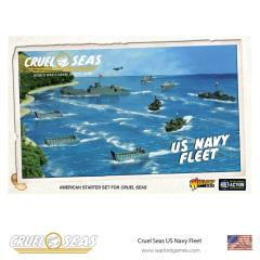 Cruel Seas - US Navy Fleet