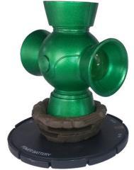 Power Battery (Green Lantern) R100