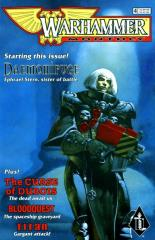 "#4 ""Daemonifuge, Bloodquest - The Spaceship Graveyard, Titan - Gargant Attack"""