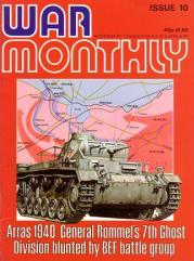 "#10 ""Aden Crisis, Fairy Swordfish, Arras 1940"""