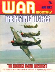 """#101 """"The Flying Tigers, The Dogger Bank Incident, Allenby"""""""